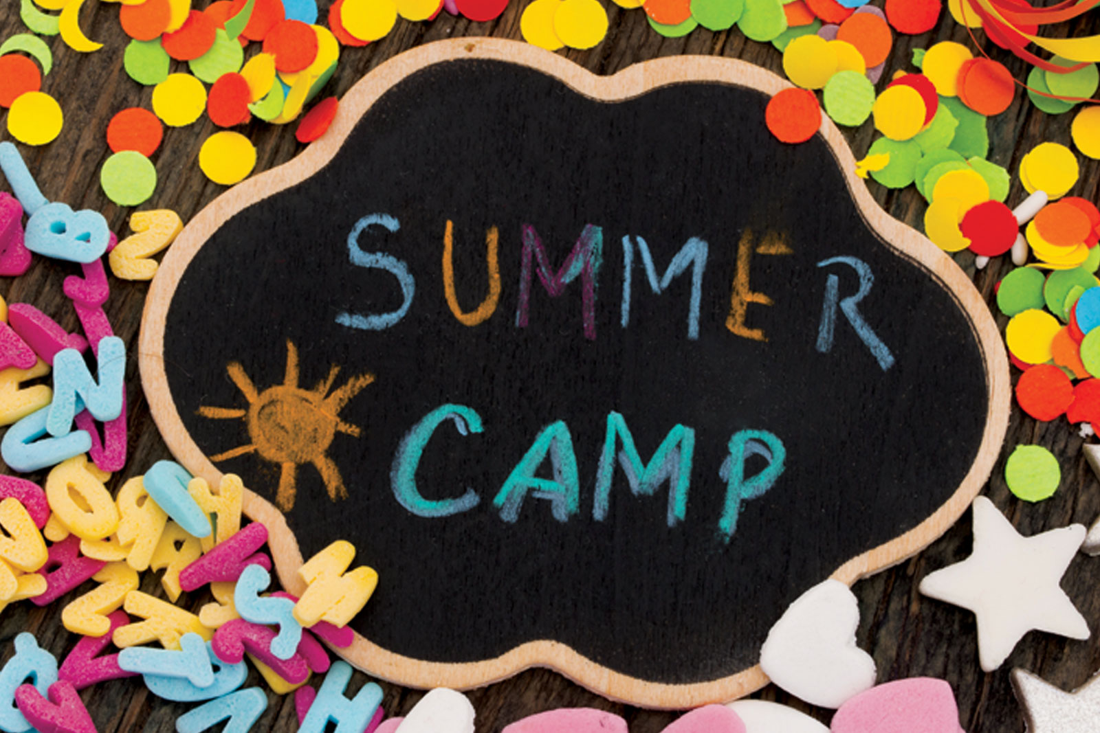 Summer Camps in Malibu
